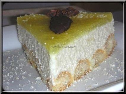 Recette dessert rapide et facile DÉLICE POIRE MASCARPONE ~ Recette Dessert Rapide Et Facile | recette-couscous | Scoop.it