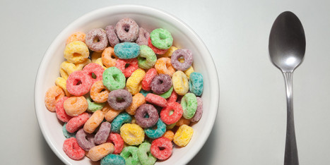 The 10 Worst Breakfast Cereals Of All Time | Strange days indeed... | Scoop.it