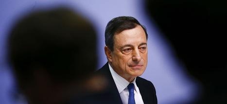 Mario Draghi et les Grecs, c'est César contre les Hellènes | Union Européenne, une construction dans la tourmente | Scoop.it