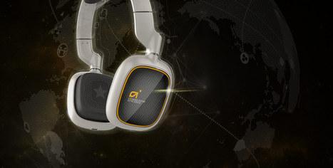 Gaming Headset, Gaming Headphones | ASTRO Gaming Headsets | ingieneria en sistemas | Scoop.it