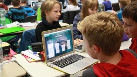 Digitalisierung an Schulen – Erklär das mal dem Lehrer! | E-Learning Methodology | Scoop.it