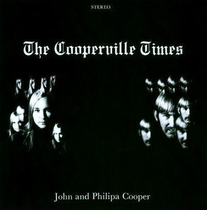 John and Philipa Cooper - The Cooperville Times (1969) - Disques obscurs, trésors cachés et disques rares | Vinyles et disques, pop & rock | Scoop.it