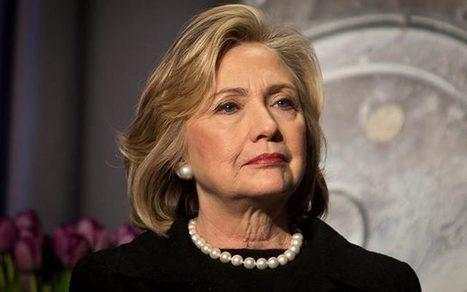 Hillary Clinton leads in North Carolina | rejdeep7830 | Scoop.it