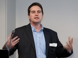 Who is Craig Wright and how likely is it that he's behind bitcoin? | Payments 2.0 | Scoop.it