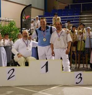 Miers. Il vise les championnats du monde - La Dépêche | Autour de Carennac et Magnagues | Scoop.it