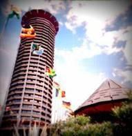 Magical Kenya Travel Expo underway in Nairobi - Breaking Travel News | AIR CHARTER NEWS | Scoop.it