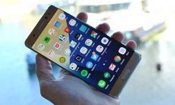 Samsung Galaxy Note 7 Review   Interesting News   Scoop.it
