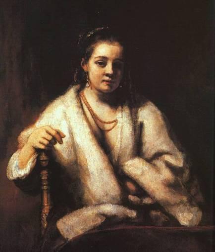looy-rembrandt | Jacobus van Looy | Scoop.it
