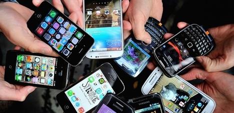 9 interesantes utilidades para tu viejo smartphone | LabTIC - Tecnología y Educación | Scoop.it