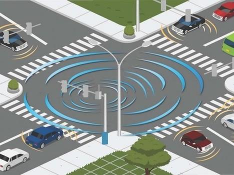 L'Europe adopte une norme pour la voiture connectée | Techno-Car | Voiture Connectée | Scoop.it