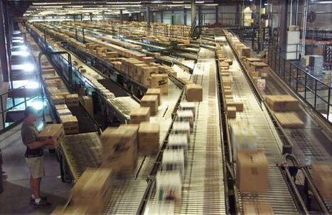 Walmart accroit encore ses investissements dans l'e-commerce | E.business | Scoop.it