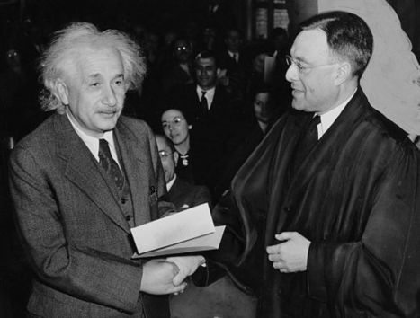 Einstein, la importancia de la educación | MISIONARTE EDUCACIÓN | Scoop.it