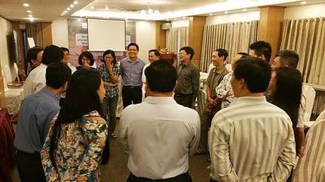 TRAFFIC - Wildlife Trade News - Traditional medicine practitioners in Viet Nam pledge to protect threatenedwildlife | Conservation | Scoop.it