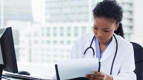 What's e-health and what does it mean for you? | Patient Centered Healthcare | Scoop.it