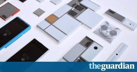 Google cancels modular smartphone Project Ara | PC Tips & Tricks | Scoop.it