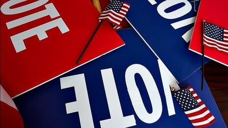 Remporter une élection grâce à des bases de données: d'où leur vient cette idée? | Avril21.eu | Web en politique | Scoop.it