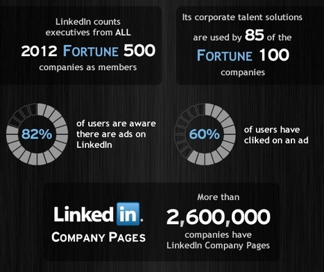 How Much Do You Know About LinkedIn? [Slide Show] | Social Media Conversations | Scoop.it