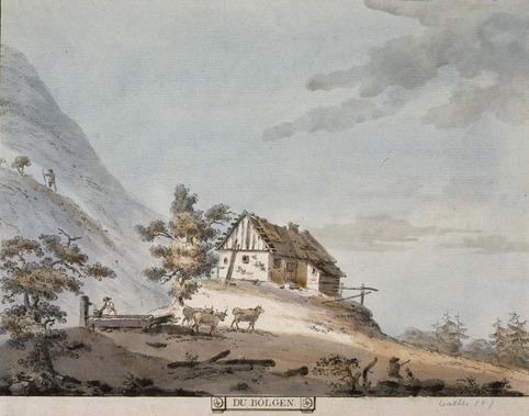 [article] Dans les Vosges en compagnie de Georg Büchner | Poezibao | Scoop.it
