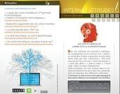 Fiches pédagogiques et infographies pour mieux comprendre les technologies numériques | Apprentissages, pédagogie et technologie | Scoop.it