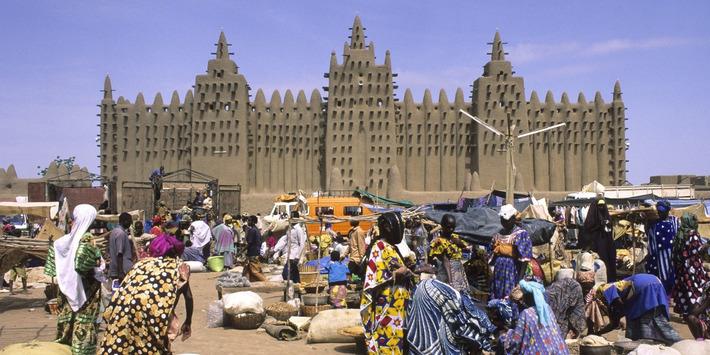 Du Mali à l'Ouzbékistan : les nouveaux sites du patrimoine mondial en péril de l'Unesco | France TV | Kiosque du monde : A la une | Scoop.it