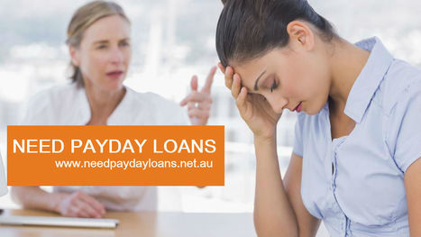 Need Payday Loans - Avail Money To Apt Same Day Cash In Your Account | Need Payday Loans | Scoop.it