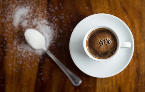 Why #Splenda Is #Worse for You #Than #Sugar | Nutrition Today | Scoop.it