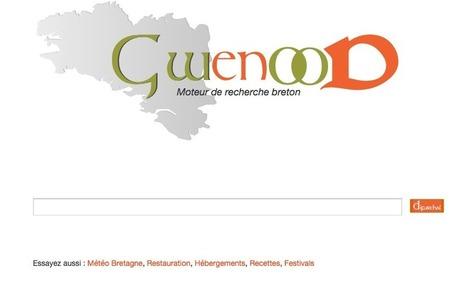 Gwenood, moteur de recherche breton - Abondance (Blog) | vuludi | Scoop.it