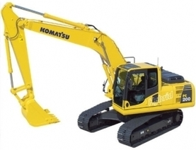 Le groupe Komatsu en pleine expansion grâce à la construction | IMMOBILIER ET ACTUALITÉS IMMOBILIÈRES | Scoop.it