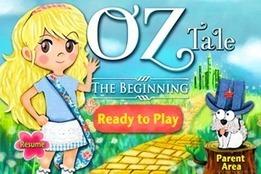 Storybook apps change the face of children's publishing   Kinderen en interactieve media   Scoop.it