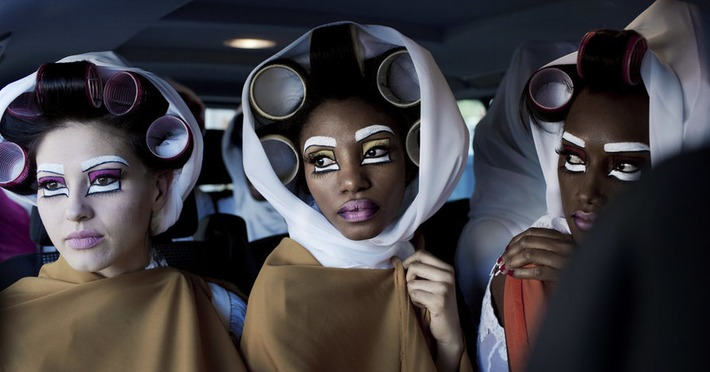 Africa Takes Its Turn on the Runway | The New York Times | Kiosque du monde : Afrique | Scoop.it