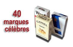 Acheter des Cigarettes sur internet | Achat cigarettes | Scoop.it