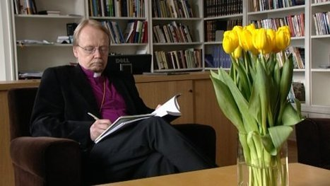 More Lutherans Quit Church; Bishop Rejects Anti-Gay Campaign | Finland | Scoop.it
