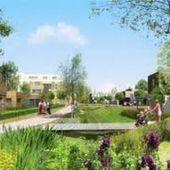 Au Havre, l'écoquartier du Grand Hameau a laissé une place de choix aux ... - Le Monde | les éco-quartier | Scoop.it