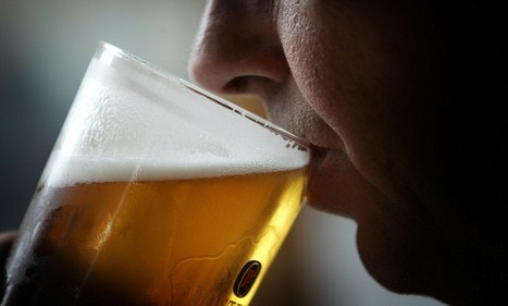 Risk of binge drinking among unemployed rises to 64% since 2004 | nics year 9 journal | Scoop.it