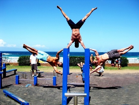 Advanced Bodyweight Exercises For Strength and Athleticism ... | Cross-fit & Conditioning | Scoop.it