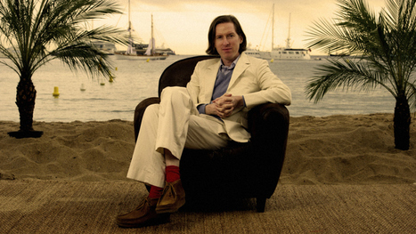 Wes Anderson collects almost every song from his films | My Music-Bits 'n Pieces | Scoop.it