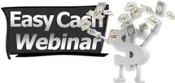 Easy Cash Webinar | How To Earn  Cash In Easy Way | Scoop.it