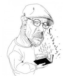 RIP, Elmore Leonard: The Beloved Author's 10 Rules of Writing ...   Writing   Scoop.it
