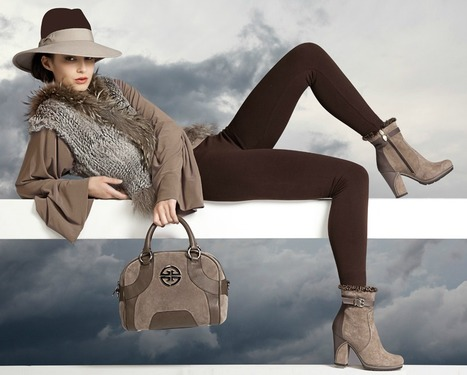 Giovanni Giusti Woman Shoes and Bags from Le Marche | My Fasion 101 | Scoop.it