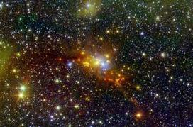 Le plus grand système solaire découvert dans l'Univers | The Blog's Revue by OlivierSC | Scoop.it
