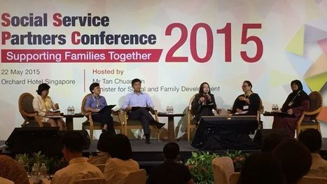 Changing trends in family structures present challenges: Tan Chuan-Jin | Futurewaves | Scoop.it