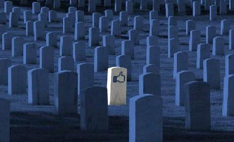 The Death Of Digital Marketing Is Upon Us | Digital Marketing | Scoop.it