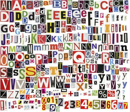 10 tipografías que todo diseñador debe tener | apuntes sobre diseño | Scoop.it