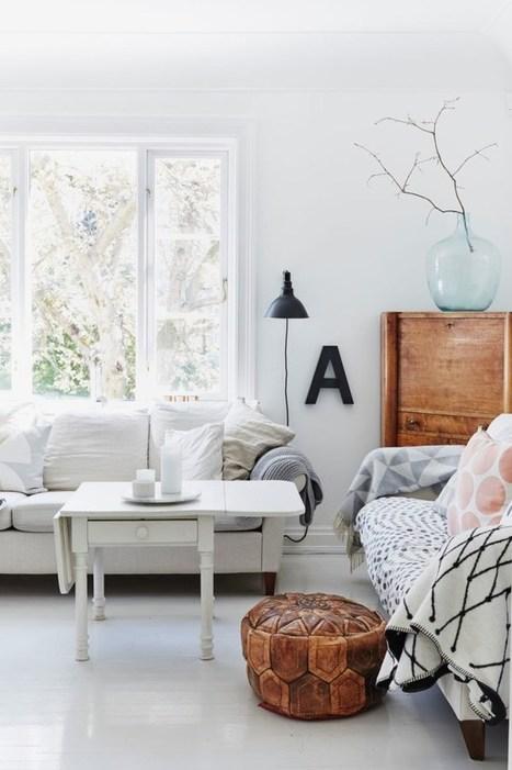 Une maison faite de récup en Norvège | PLANETE DECO a homes world | décoration interieure | Scoop.it