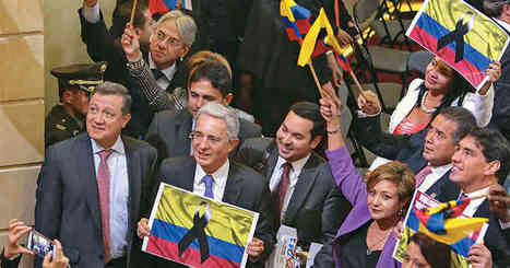 El triunfo del NO y el fracaso de la educación colombiana | Educación en Colombia | Scoop.it