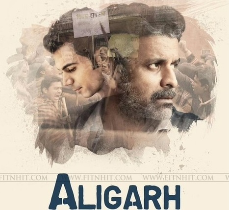 "Aligarh Movie Trailer receives ""A"" Certificate from Censors Because of 'Adult Concept of Homosexuality' 