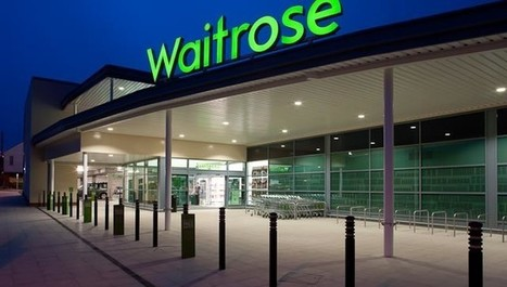 UK Supermarket Waitrose Stops RoundUp Herbicide Sales after Consumer Pressure - Sustainable Pulse | OrganicNews | Scoop.it