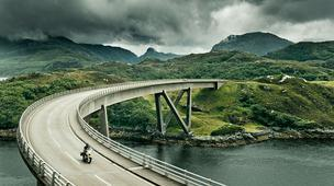 Formidable beauty in the Scottish Highlands | Geography - The World Around Us | Scoop.it