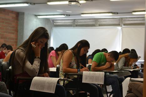 Examen numérique, quelles adaptations | e learning formation | Scoop.it