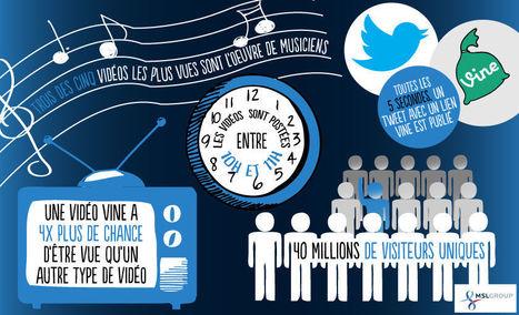 Le Guide Vine par Net Intelligenz | Social media manegement | Scoop.it